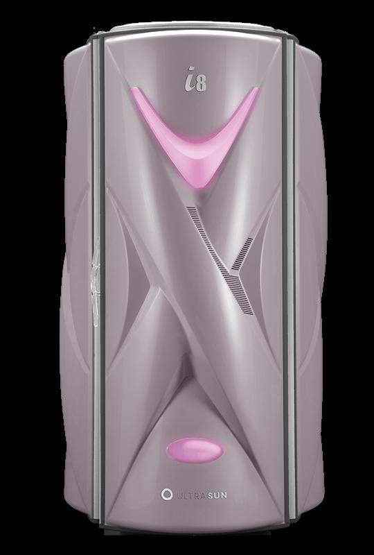 Ultrasun i8 Limited Edition