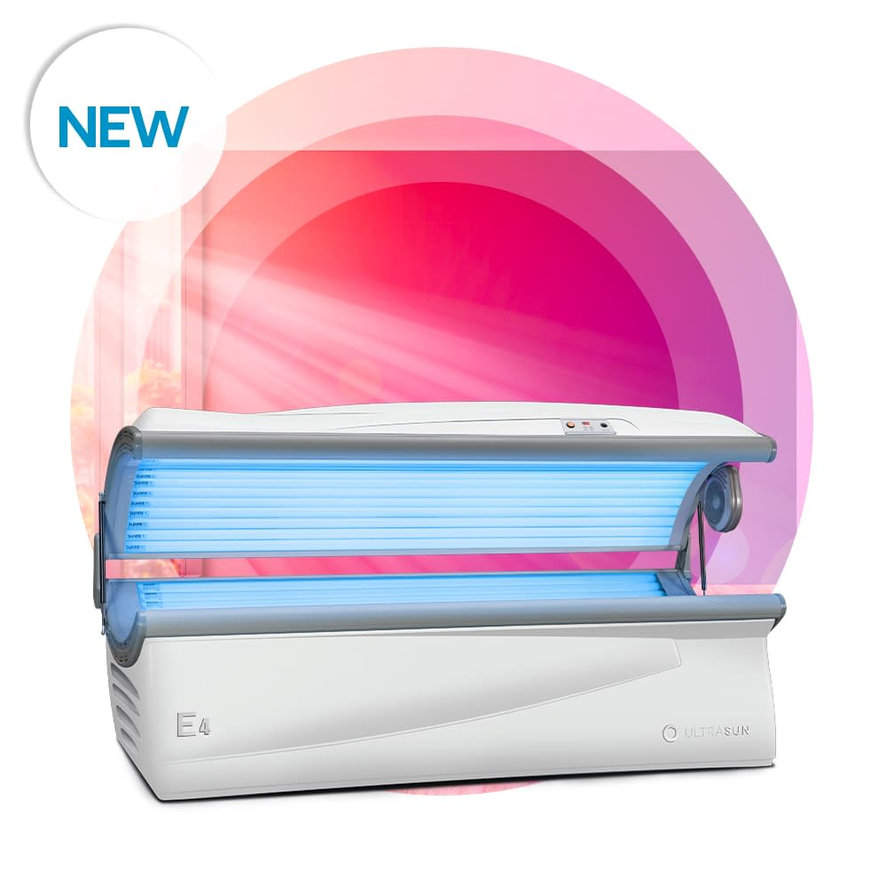Ultrasun E4 24-lamps edition