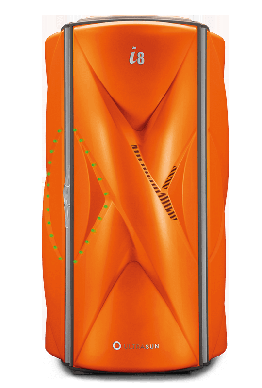 Ultrasun i8 Limited Edition 2 XOM