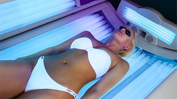 tanning guidelines Ultrasun tanning bed